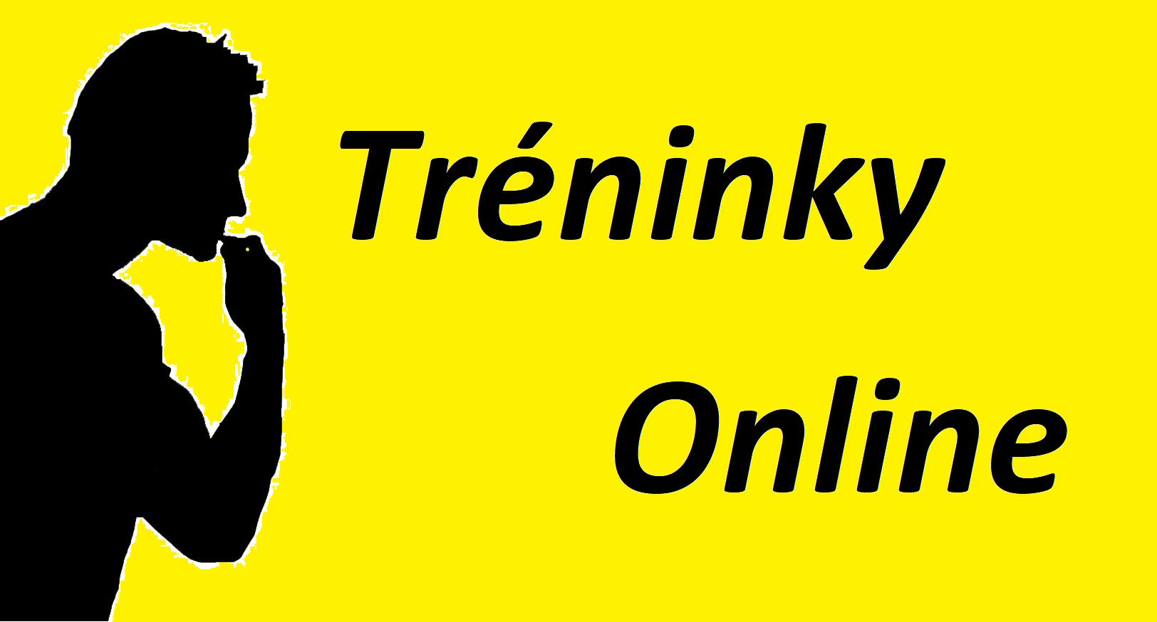 www.treninkyonline.cz